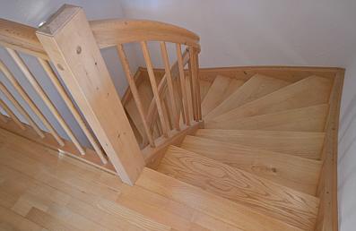 massivholztreppen zimmerei treppenbau thomas jenn. Black Bedroom Furniture Sets. Home Design Ideas